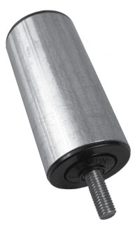 Picture of metal roller