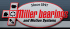 miller bearings logo